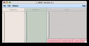 BSVC nativ auf Mac